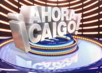 Casting de Ahora Caigo Antena 3
