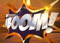 Apuntarse al casting de Boom Antena 3 TV