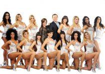 Casting para Bailarinas de ShowMatch 2015