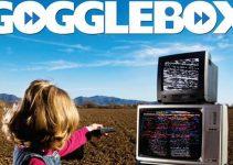 Viendo la TV desde la TV:  GoggleBox España