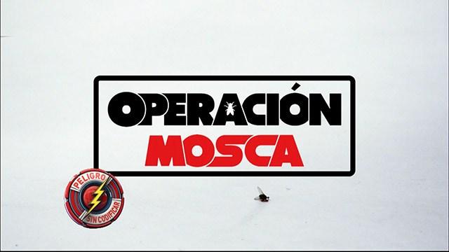 operacion mosca peligro sin codificar