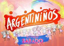 Casting para Argentiniños en «Tu mejor sábado»