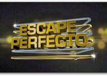 Anotarse en Escape Perfecto 2015 Argentina