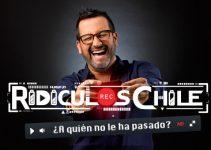 Subir videos para «Ridículos Chile»