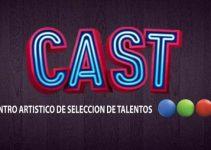 Inscribirse a CAST Telefe 2015