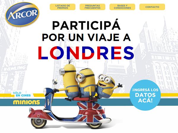 Promo-Arcor-Minions