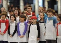Casting de MasterChef Junior 3 España
