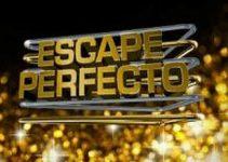 Anotarse Escape Perfecto especial niños