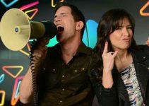 Participar en «Está cantado» Canal 9