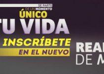 Inscribirse en el nuevo reality de Mega en Chile