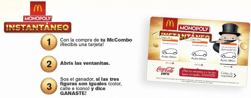 McDonald's - Argentina