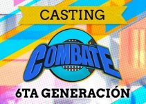 Casting Combate Argentina 6ta temporada