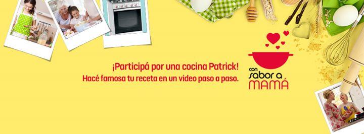 Promo Patrick
