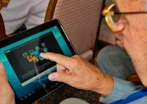 Anotarse en el Plan Ibirapitá: La tablet para los jubilados