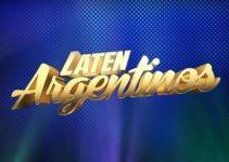 Anotarse en Laten Argentinos 2016