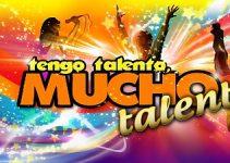 Anotarse en Tengo Talento, mucho talento Estrella TV