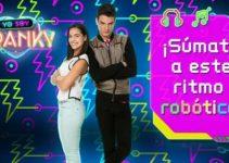 Anotarse en el concurso Ritmo Robotico de Yo soy Franky 2