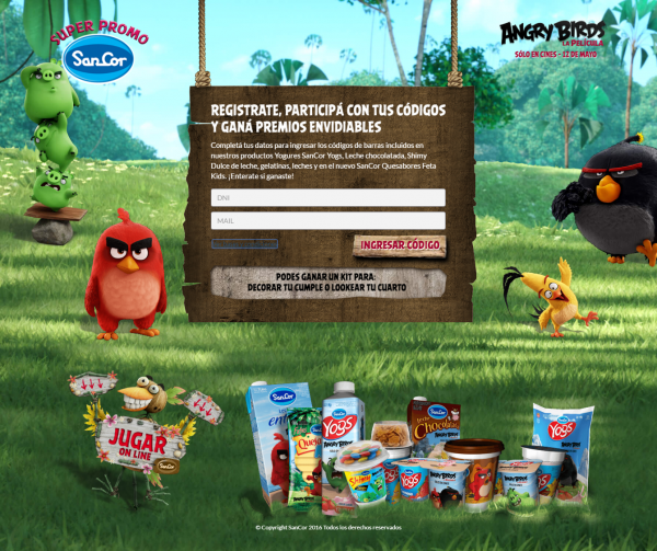 super-promo-sancor-angry-birds