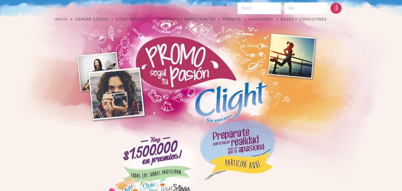 Promo Clight 2016