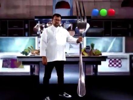 Participar de pesadilla en la cocina telefe anotarse y for Pesadilla en la cocina brasas