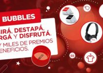 Participar Promo Coca Cola Bubble