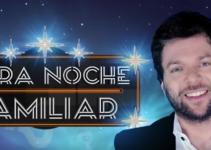 Anotarse en Otra Noche Familiar, El Trece TV