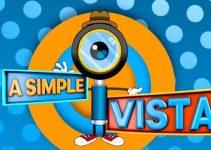 Participar en el casting de A Simple Vista